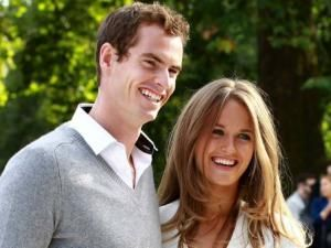 Andy Murray papa d'une petite fille !!! • Hellocoton.fr
