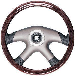 Marine Teleflex Steering wheel BLK 3 spoke SW59691P