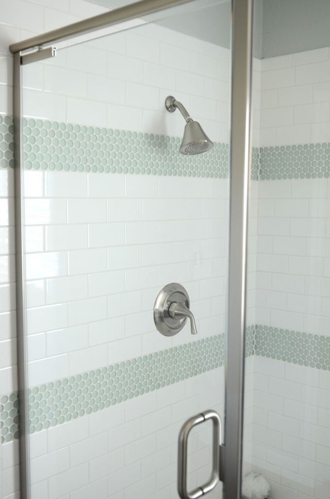 30 Penny Tile Designs That Look Like A Million Bucks Subway Tile