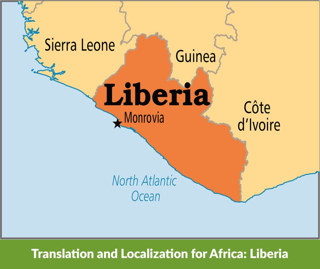 Translation And Localization For Africa