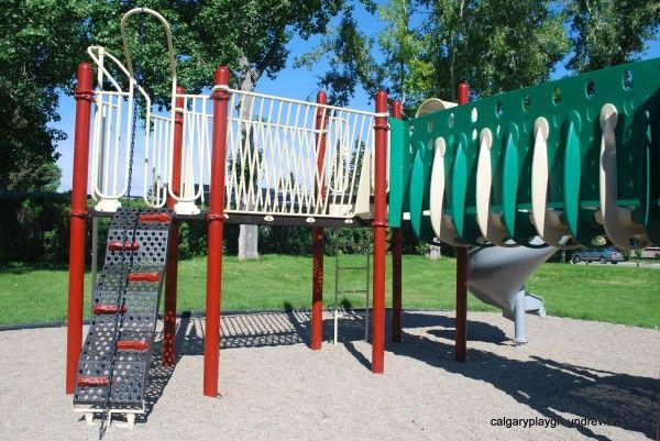 Winston Heights Community Centre Playground Calgary Ab Playground Calgary Outdoor Decor