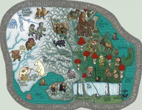 Pin on Geeky Game Of Thrones Map Beyond The Wall on game of thrones castles art, game of thrones chart, game of thrones castle black wall, game of thrones wall art, map of land beyond the wall, westeros map beyond the wall, elevator game of thrones the wall, game of thrones cheat sheet, game of thrones scenery,