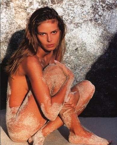 Heidi Klum Nude Pics Hottest Heidi Klum Naked Photos Pictures Page 4