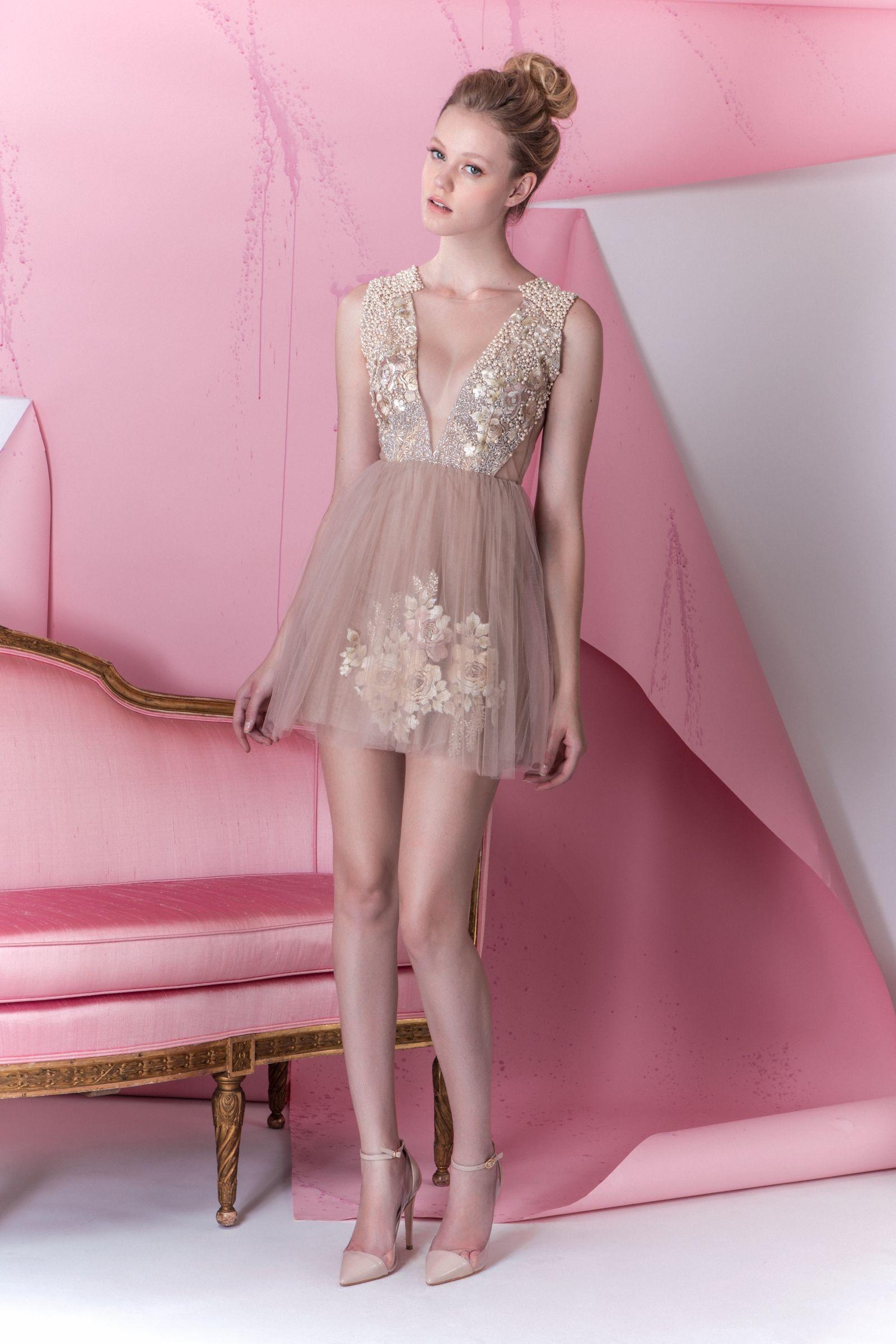 Patricia Bonaldi | Vestidos de festa (curto) | Pinterest ...