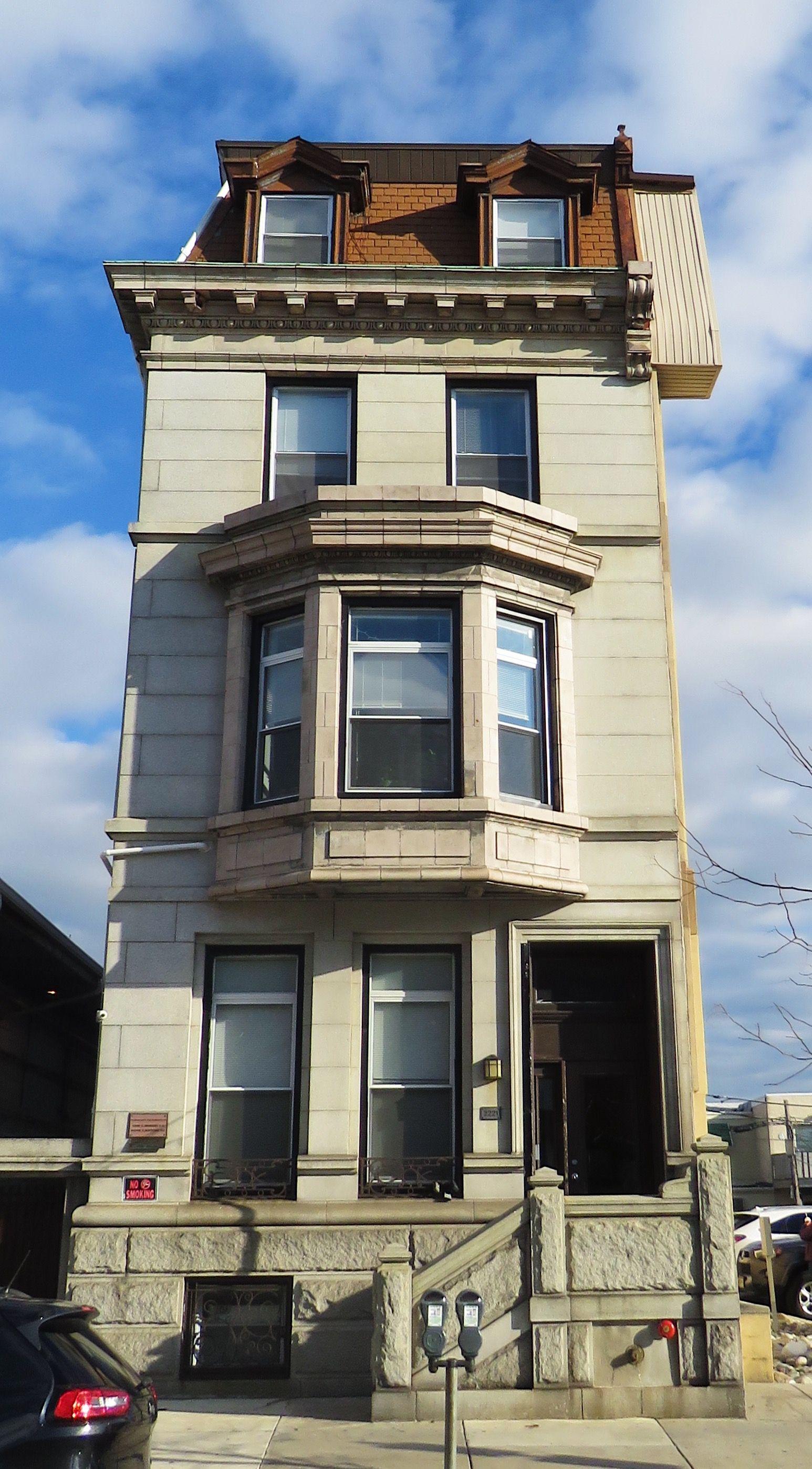 2221 S Broad St. Phila, PA 19148 1 Bedroom Apt for Rent
