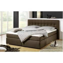 Photo of Garden City box spring bed
