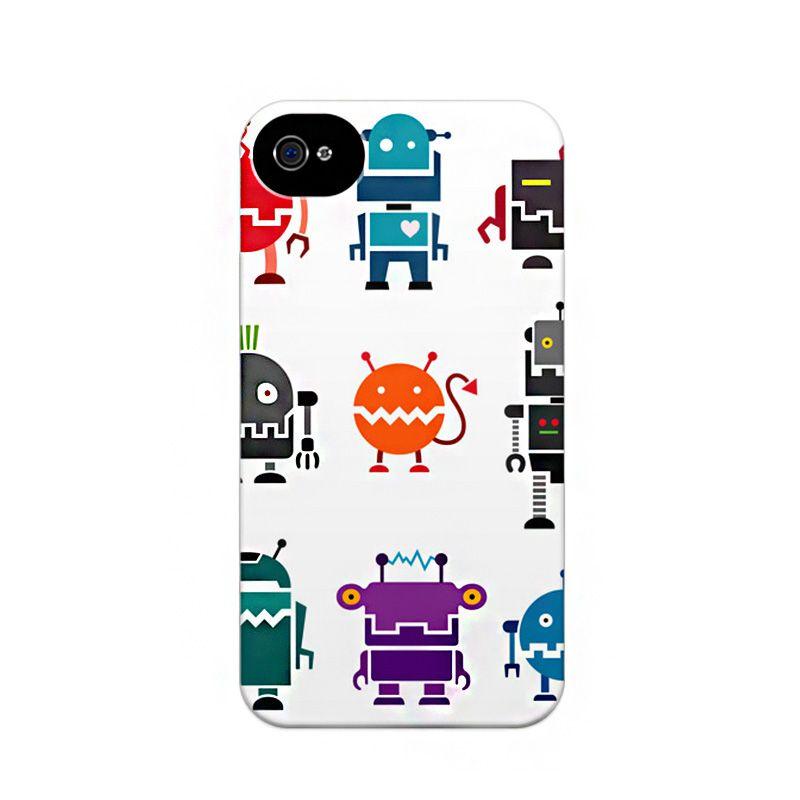 I love robots from sodacase on wittlebee httpwittlebee