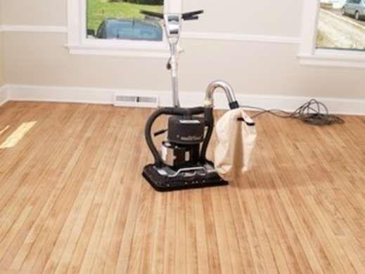 Top Tips For Using A Floor Sander Diy Flooring Refinishing