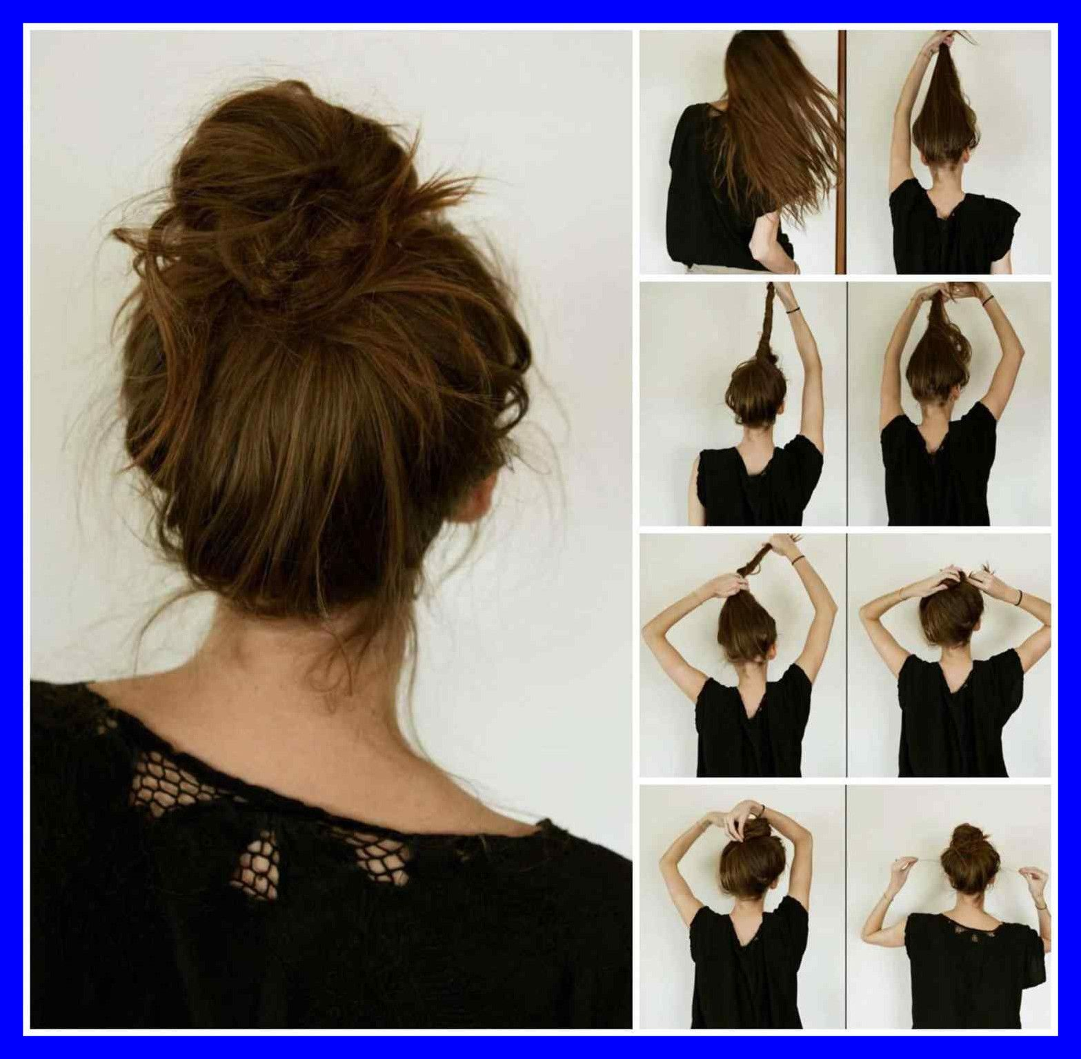 related image | hair updos | fast hairstyles, hairstyles for