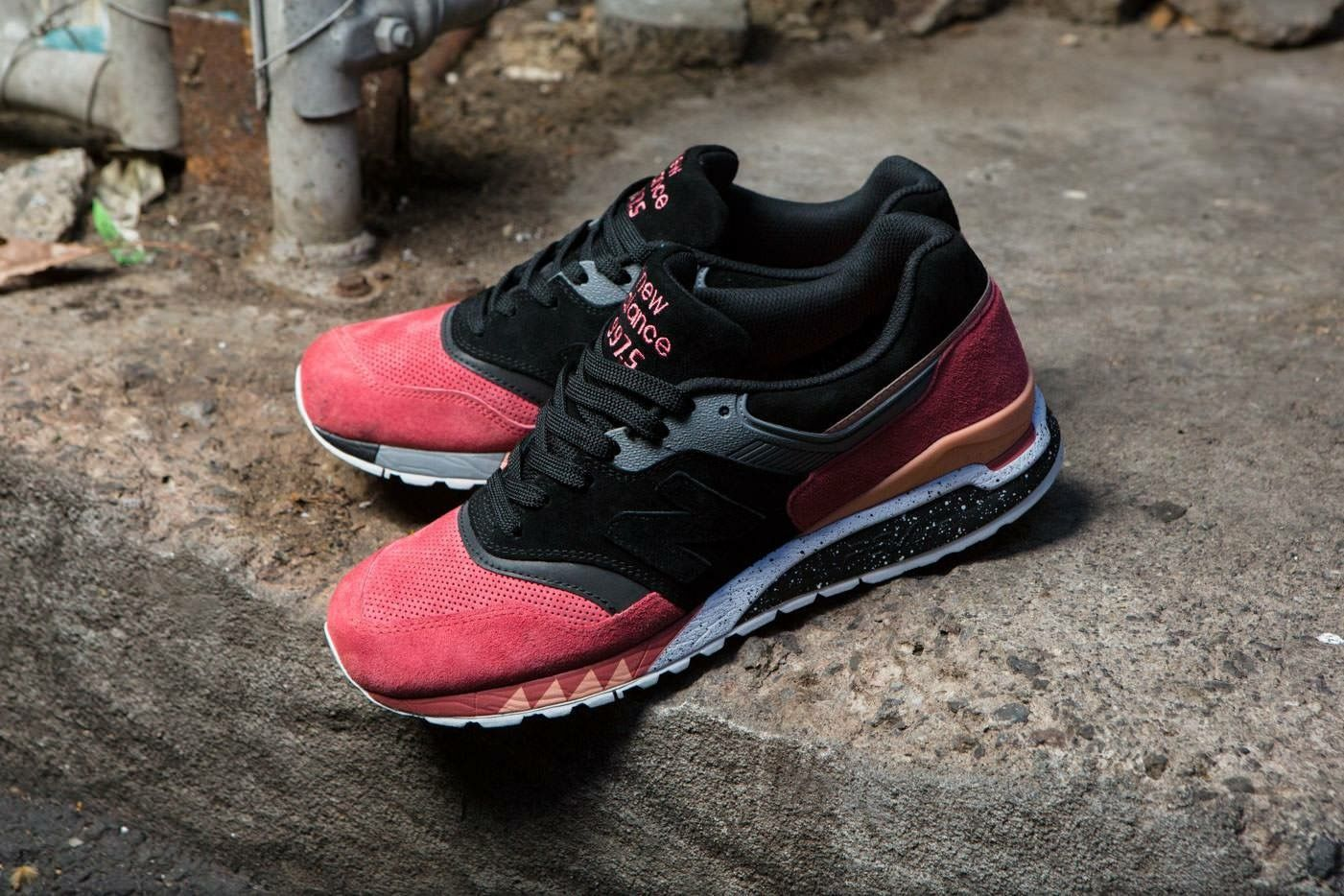 ... 6889193 Sneaker Freaker x New Balance 997.5 Tassie Tiger 8c466fb9 ... f3fa7ad206cde