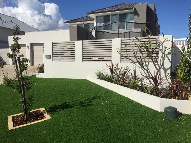 Perth Limestone Walls Whether It Be A Front Fence Retaining Wall Or Even A Garden Bed Elit Retaining Wall Front Yard Fence Ideas Curb Appeal Limestone Wall