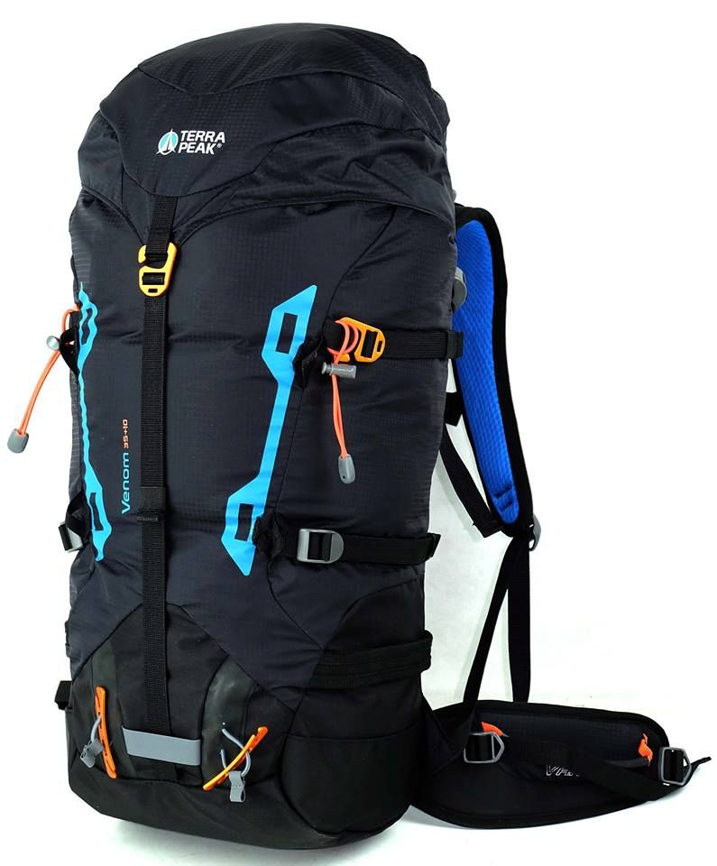 6c8ba2eb88 Hiking Trekking Climbing Camping Backpack Outdoor Internal Frame Backpack  for Mountaineering with Rain Cover Internal