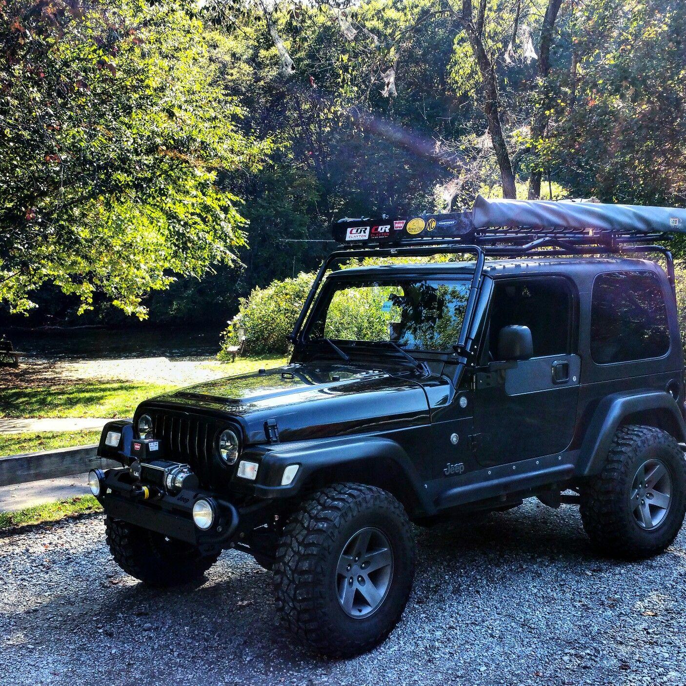 Overland Tj Jeep Wrangler Tj Jeep Tj Jeep Wrangler