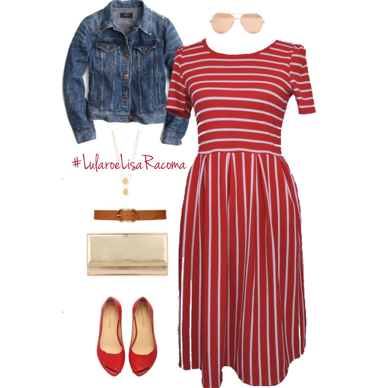 Caught the eye! | Vardagliga kläder, Röd klänning, Kläder