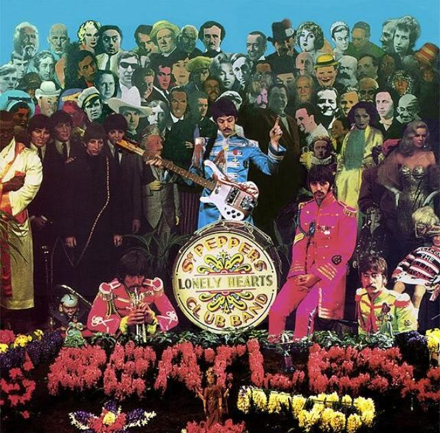 Sgt  Pepper outtake | The Beatles in 2019 | Beatles sgt