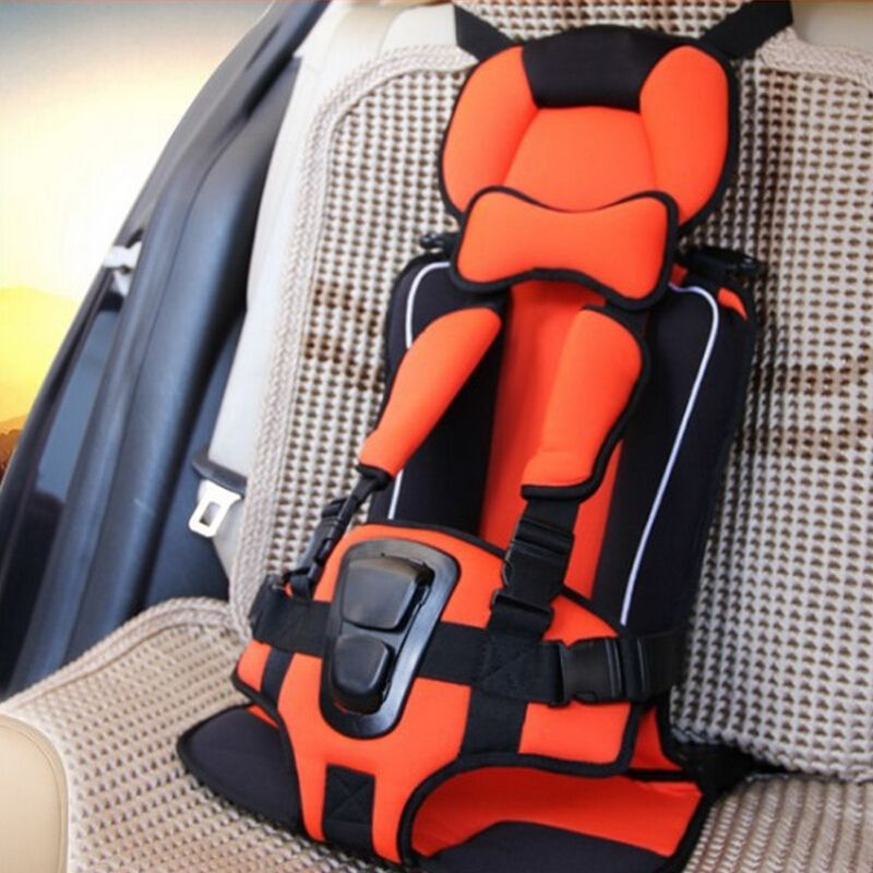 Baby Car Seats Child Safety Booster Car Seat Cover Traveling Chair