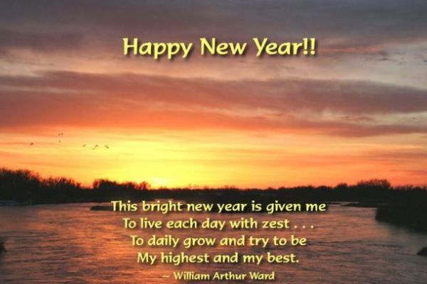 Happy New Year Quotes 2019 Cover Photos For Facebook Timelines