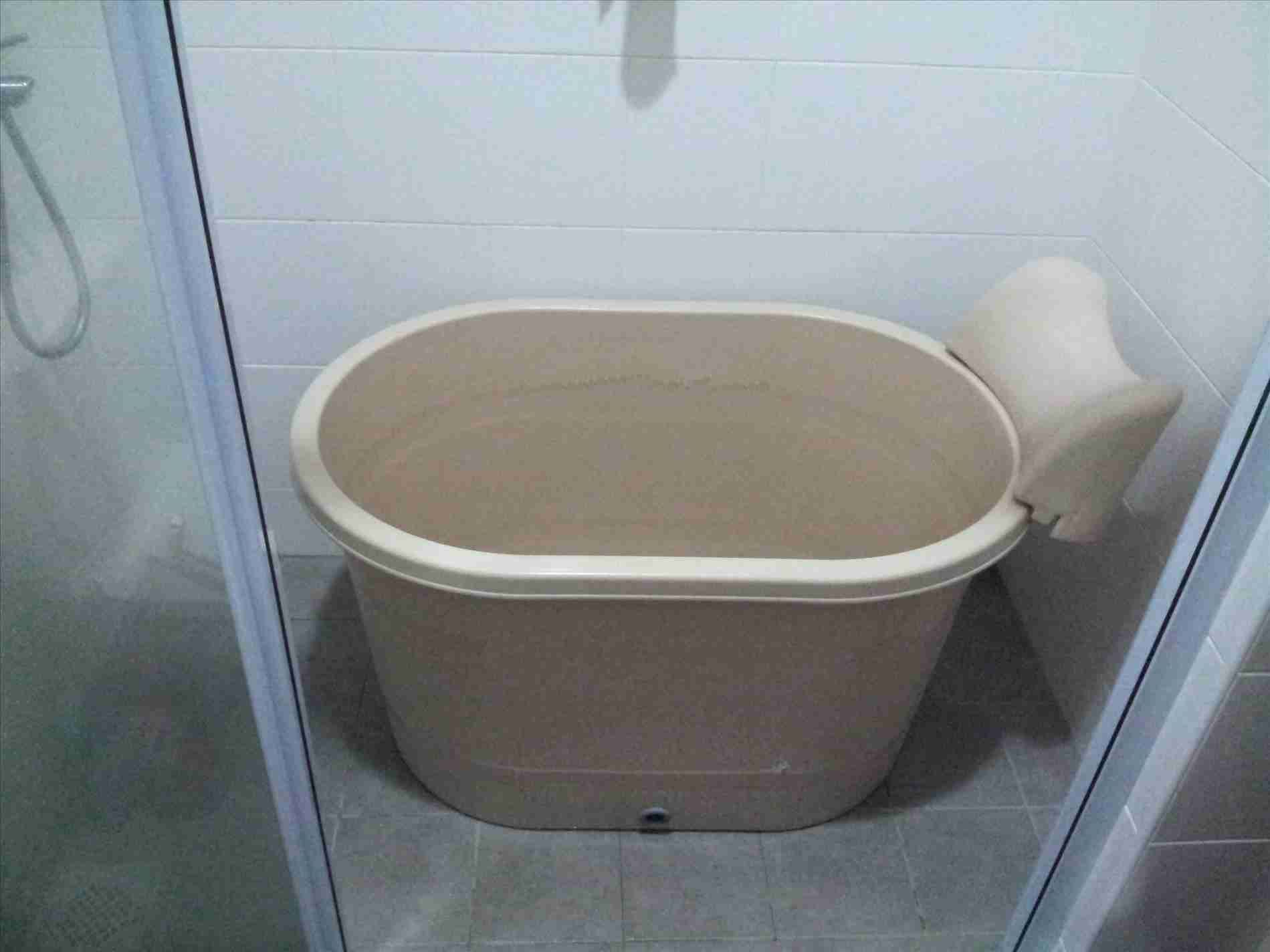 Portable Bathtub For Shower Stall Portable Bathtub Portable