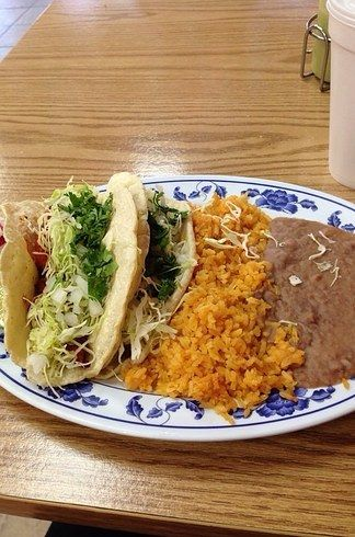 """Luis's Taqueria, Woodburn, Oregon 