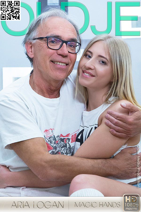Aria Young Porn