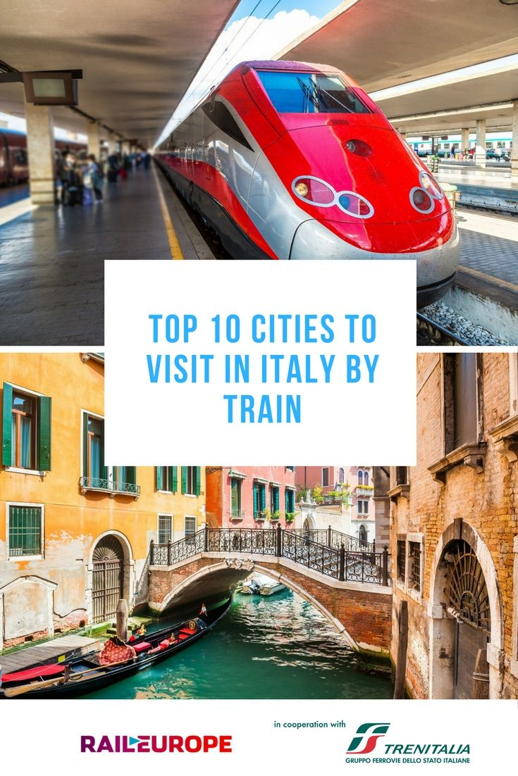 top 10 cities to visit in italy by train italy by train. Black Bedroom Furniture Sets. Home Design Ideas