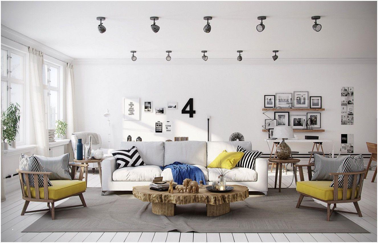 Photo of Nuovo soggiorno in stile nordico