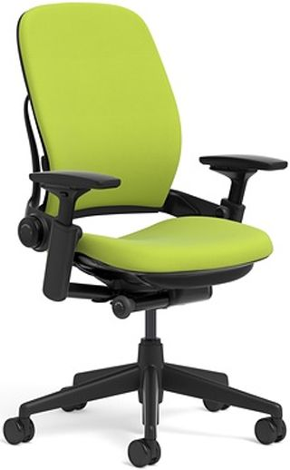 Steelcase Leap Chair   Fabric