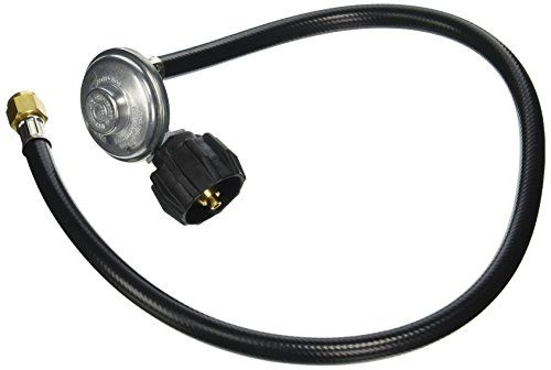 Outdoor Cooking Replacement Parts Weber 7627 Qcc1 Hose And Regulator Kit For Genesis Gas Grill 30inch Click Image Gas Grill Cooking Replacements Grilling
