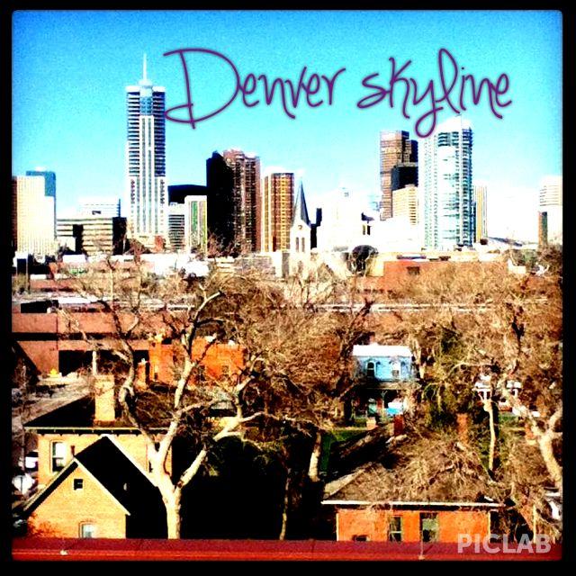 I Love Denver!