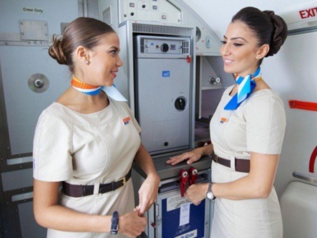 Image result for flydubai flight attendants | FlyDubai