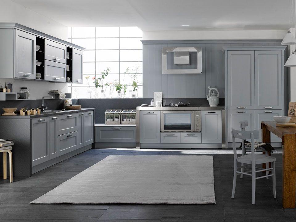 Preview catalogo Asolo - Cucine moderne e classiche con proposte ...