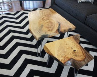 Modern Artsy End Tables/Stands/Coffee Tables