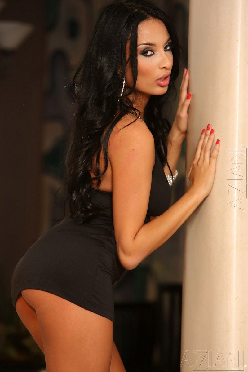 anissa kate naked