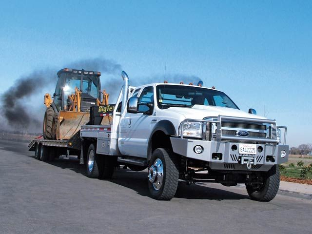 Ford f550 the truck for men who are not intimidated by a prius 01 towers guide to upgrading ford super duty towing tractor photo 1 publicscrutiny Image collections