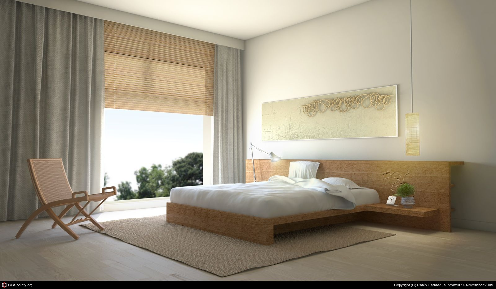 High Resolution Image Bedroom Design Zen Bedroom 1600×935 114987 ...