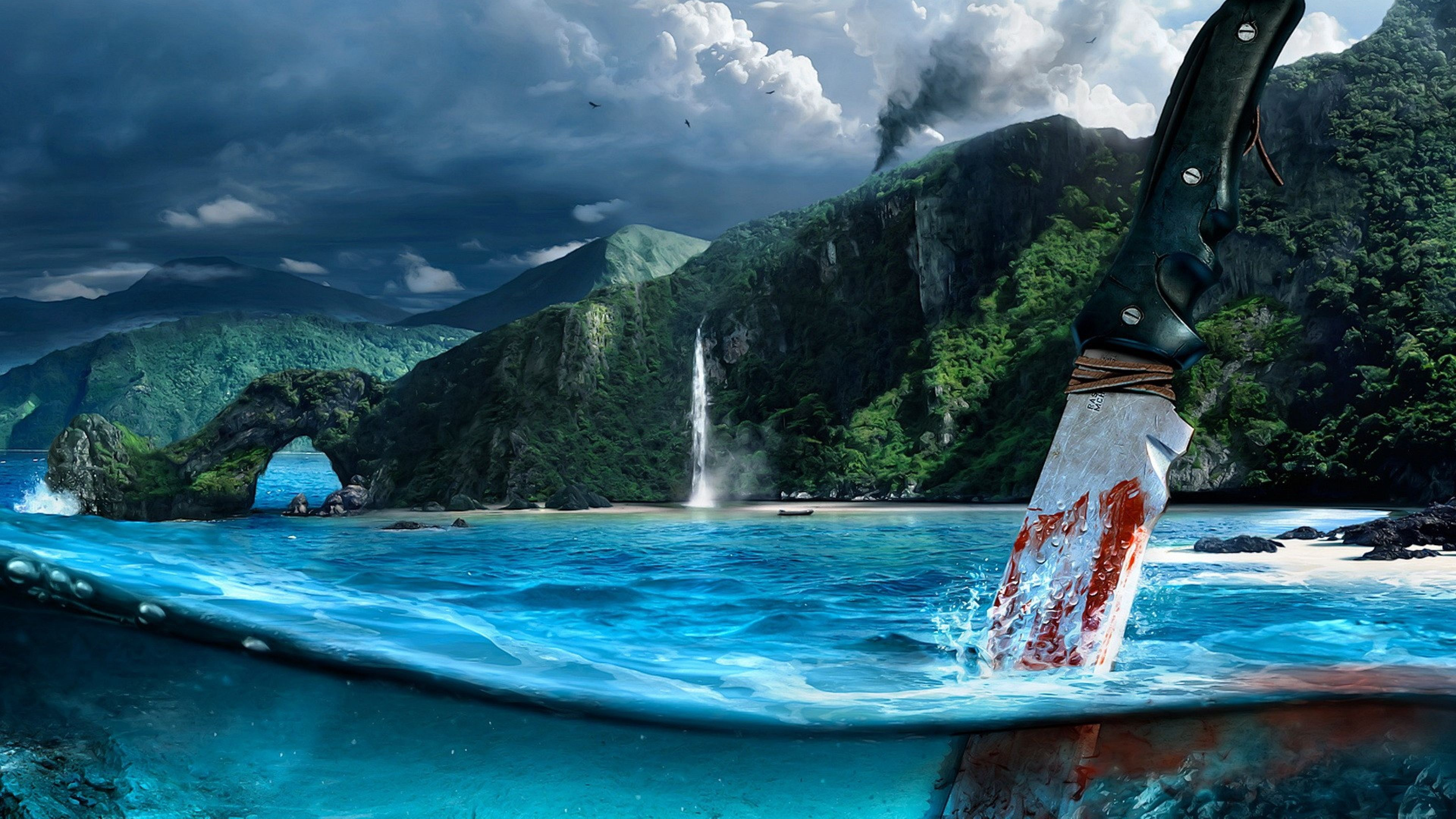 Imgur Far cry 3, Widescreen wallpaper, Backgrounds desktop