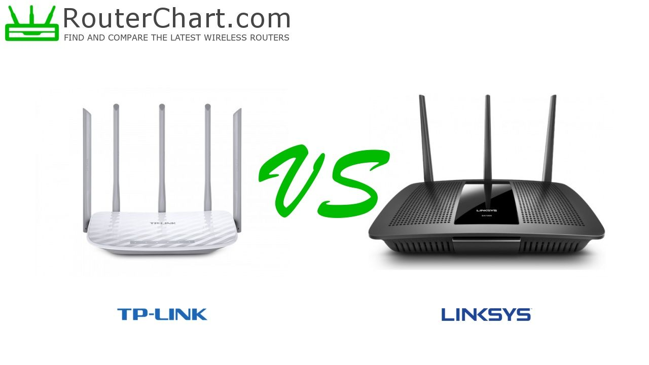 The Side By Comparison Of Tp Link Archer C60 And Linksys E2500 Ap N600 Dual Band Wireless Router Ea7300 Max Stream Ac1750 Routers Tplinkarcherc60