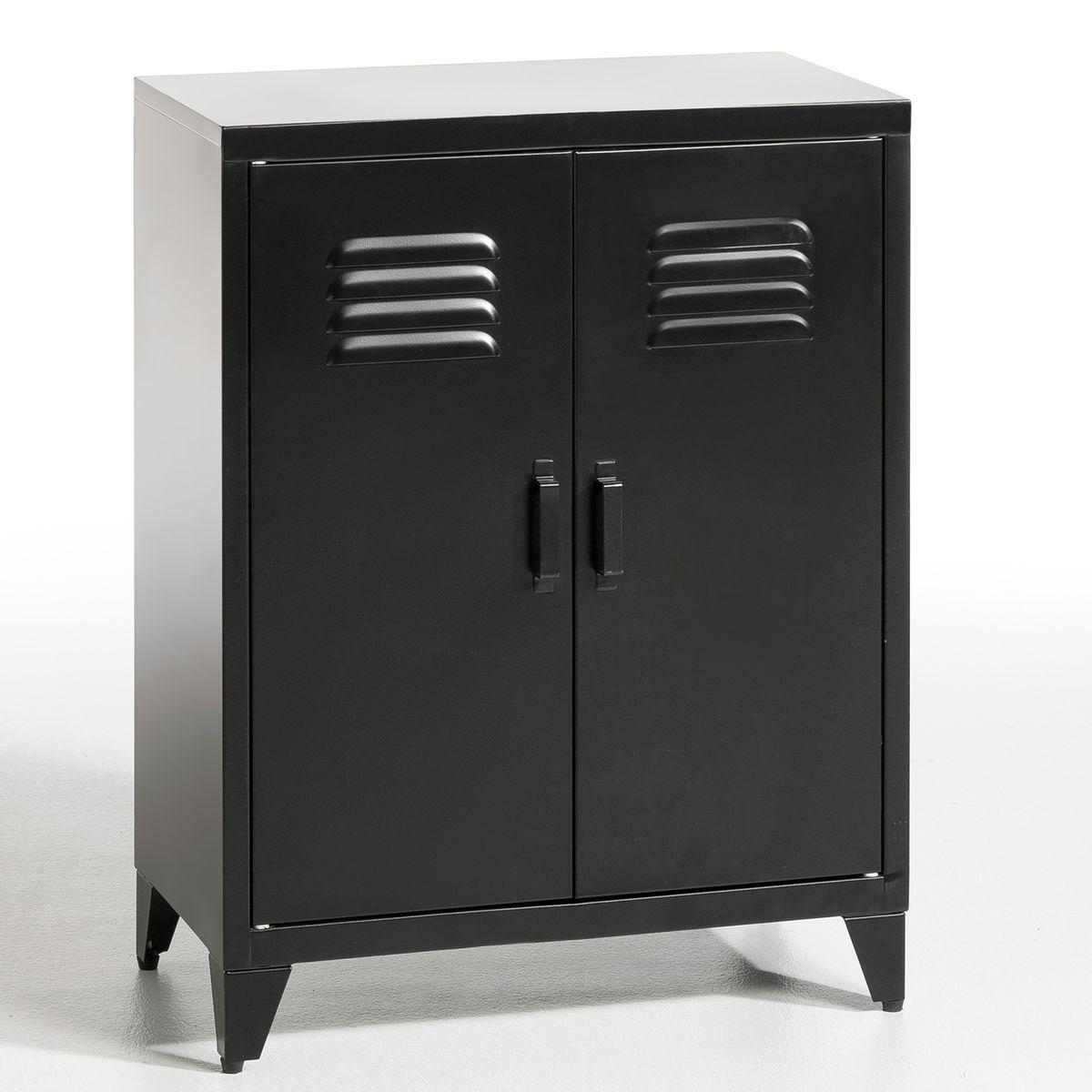 Armoire Locker Armoire Rangement Idee Deco Chambre Armoire