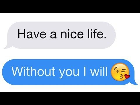 13 Savage Texts Message Responses Ever Written [No Voice]