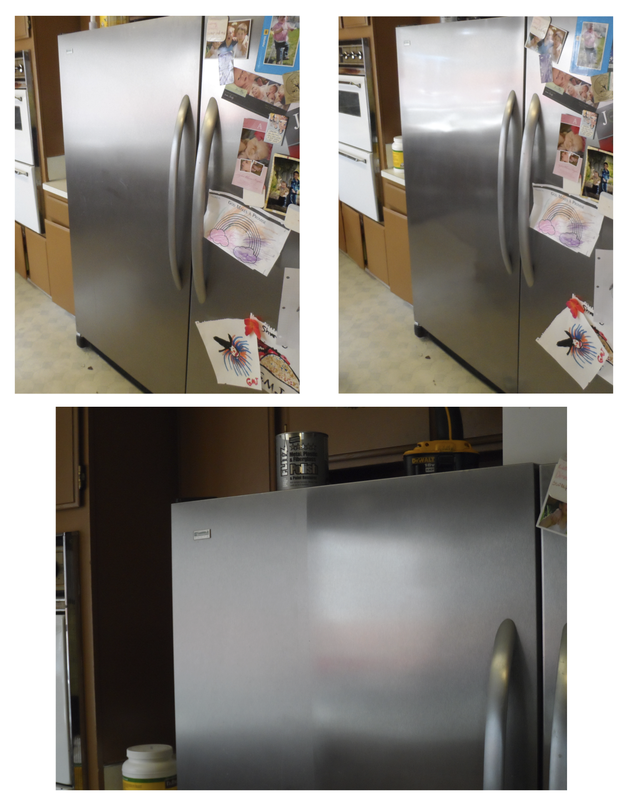 Rescuing Your Stainless Steel Appliances With Images How To