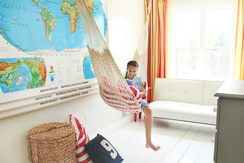 Kids Rooms Hold A World Of Possibilities Inspiration For