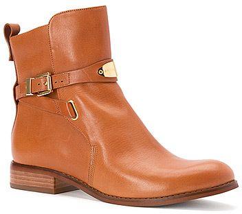 Women's MICHAEL Michael Kors Arley Ankle Boot - $138.99
