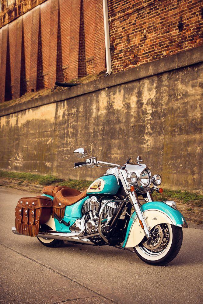 Coral Motorsports / Refuel Motor Culture Custom Bike