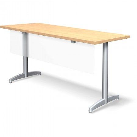 Workspace Modesty Panels Custom Desk Modesty Panels Desk Privacy Desk Dividers Office Furniture Solutions Custom Desk