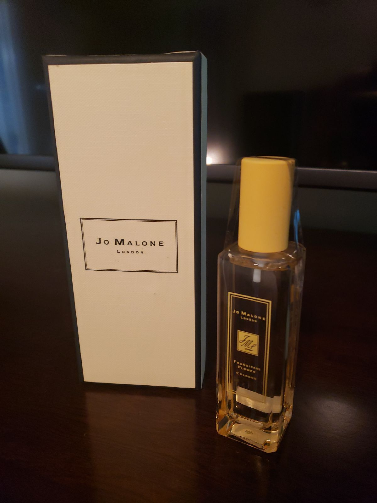 New In Gift Box 100 Authentic Jo Malone Body Mist Cattleya Flower Full Size Body Mist Jo Malone Jo Malone Woman