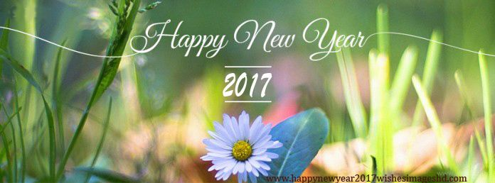 Trendy Facebook Covers 2017 Happy New Year Wishes Banners ~ Happy .