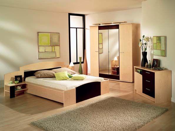 Chambre Leclerc | Bedrooms