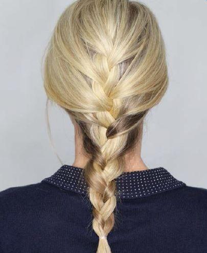 Braided Hairstyles 50 Orgu Sac Modelleri 1 Orgulu Sac Orgu