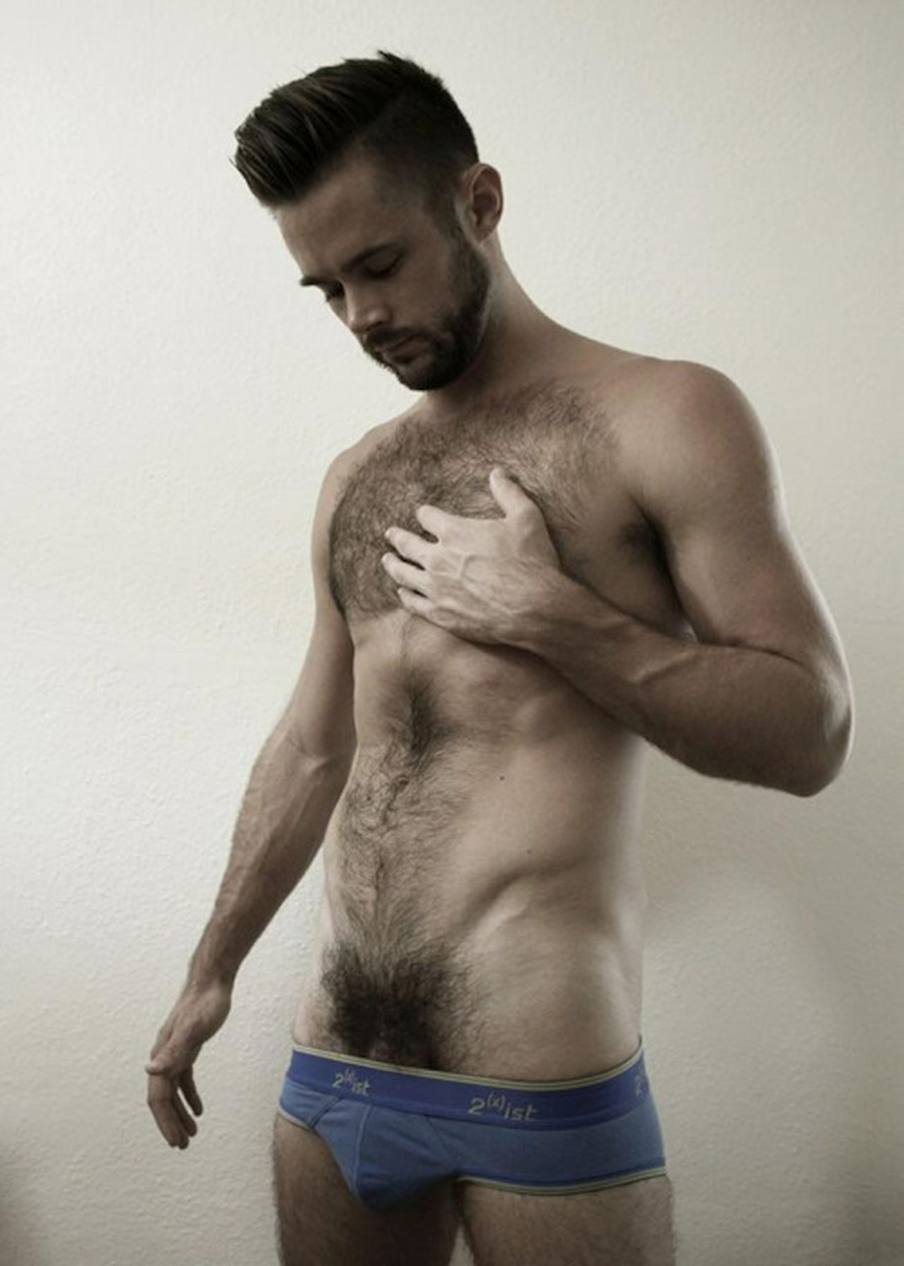 Gay latino hunks