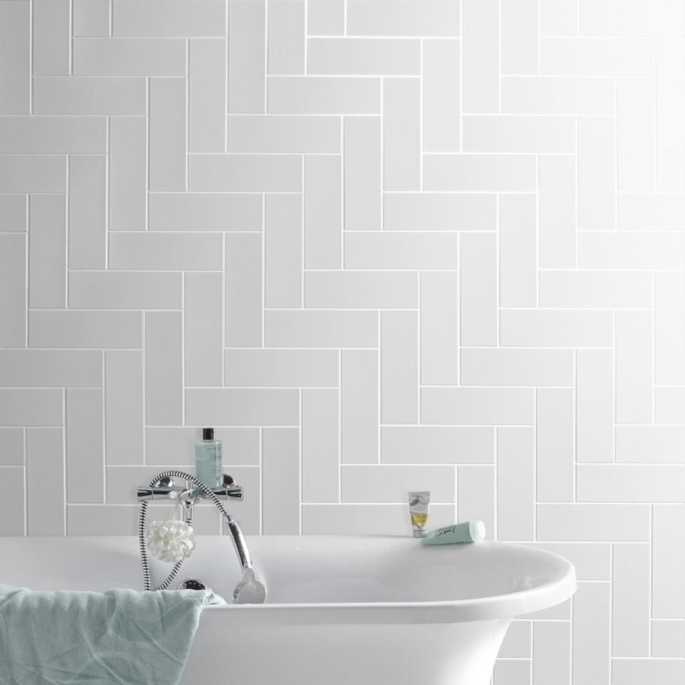 Recouvrir Frise Carrelage Salle De Bain Épinglé sur salle de bain